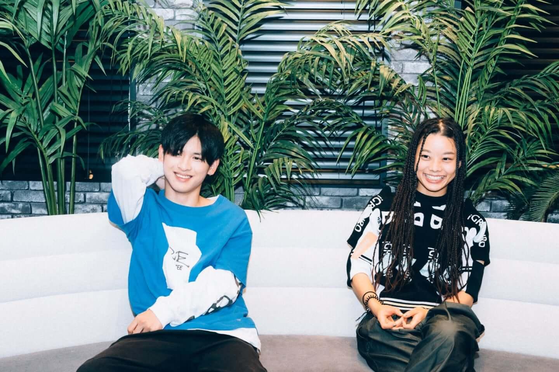 さなり × xiangyu 対談|音楽で人生を変えた2人が『ガリーボーイ』から受け取ったもの interview1024_xiangyu_sanari-7-1440x958