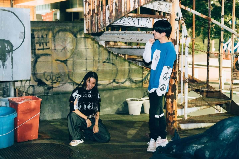 さなり × xiangyu 対談|音楽で人生を変えた2人が『ガリーボーイ』から受け取ったもの interview1024_xiangyu_sanari-31-1440x958