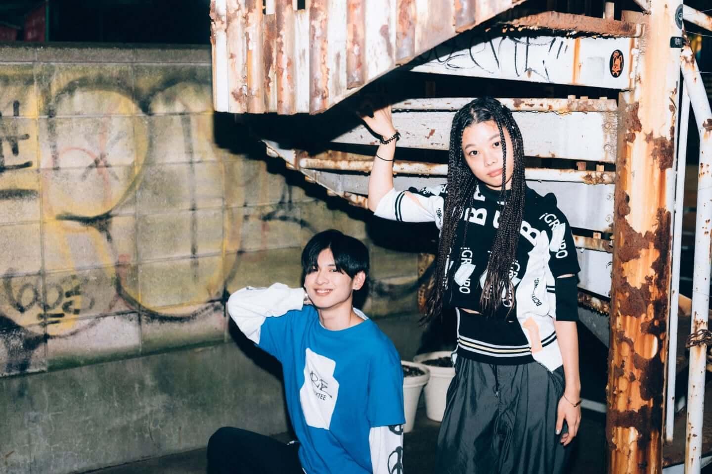さなり × xiangyu 対談|音楽で人生を変えた2人が『ガリーボーイ』から受け取ったもの interview1024_xiangyu_sanari-19-1440x958
