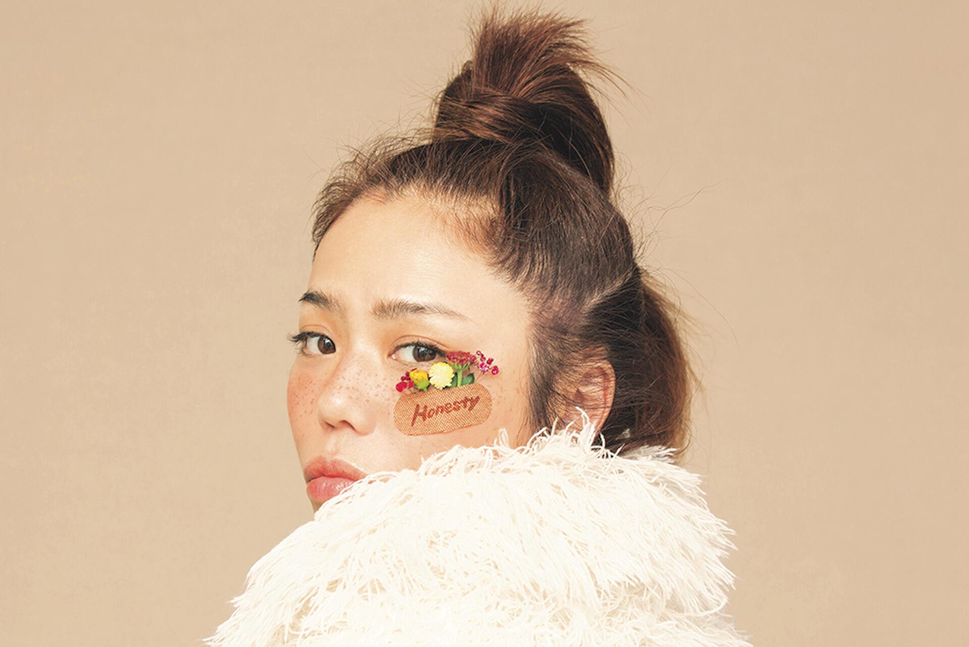 Chara+YUKIが20年の時を経てついに再始動!シングル&ミニアルバムが発売決定|東京・大阪ではライブも music191126_chara_yuki_3
