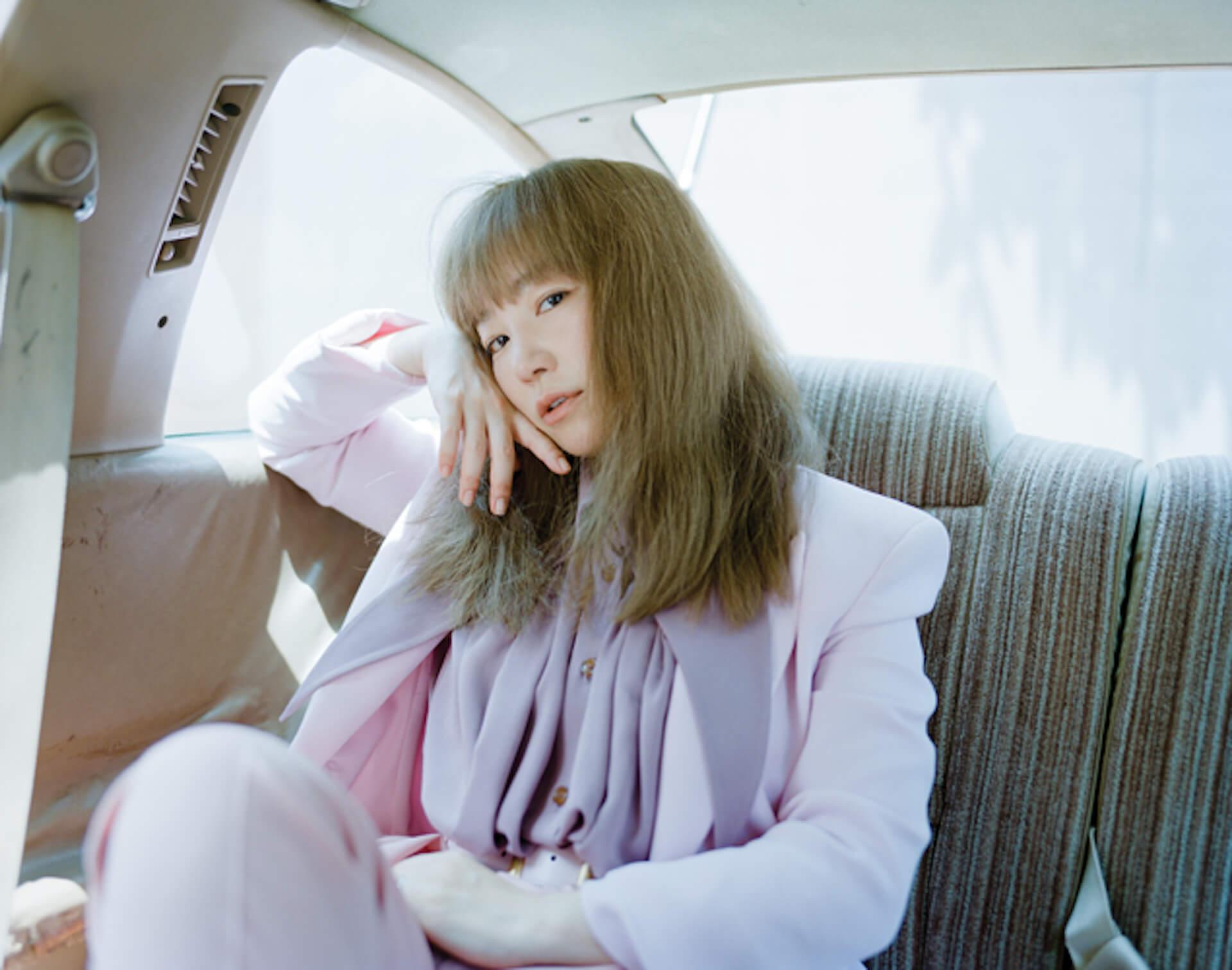 Chara+YUKIが20年の時を経てついに再始動!シングル&ミニアルバムが発売決定|東京・大阪ではライブも music191126_chara_yuki_2