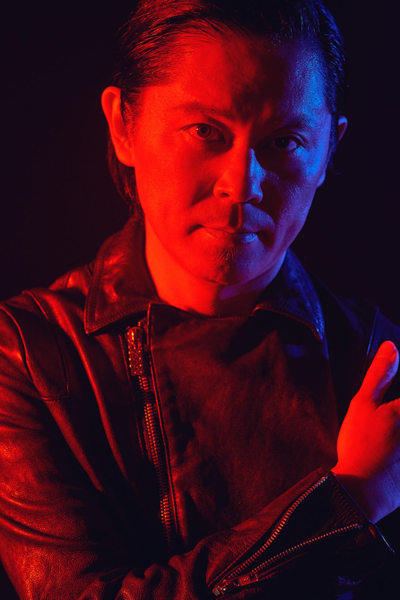 SUPER DOMMUNEにジェフ・ミルズ降臨!KEN ISHII新作アルバム特別番組が明日放送決定 music191126_superdommune_3