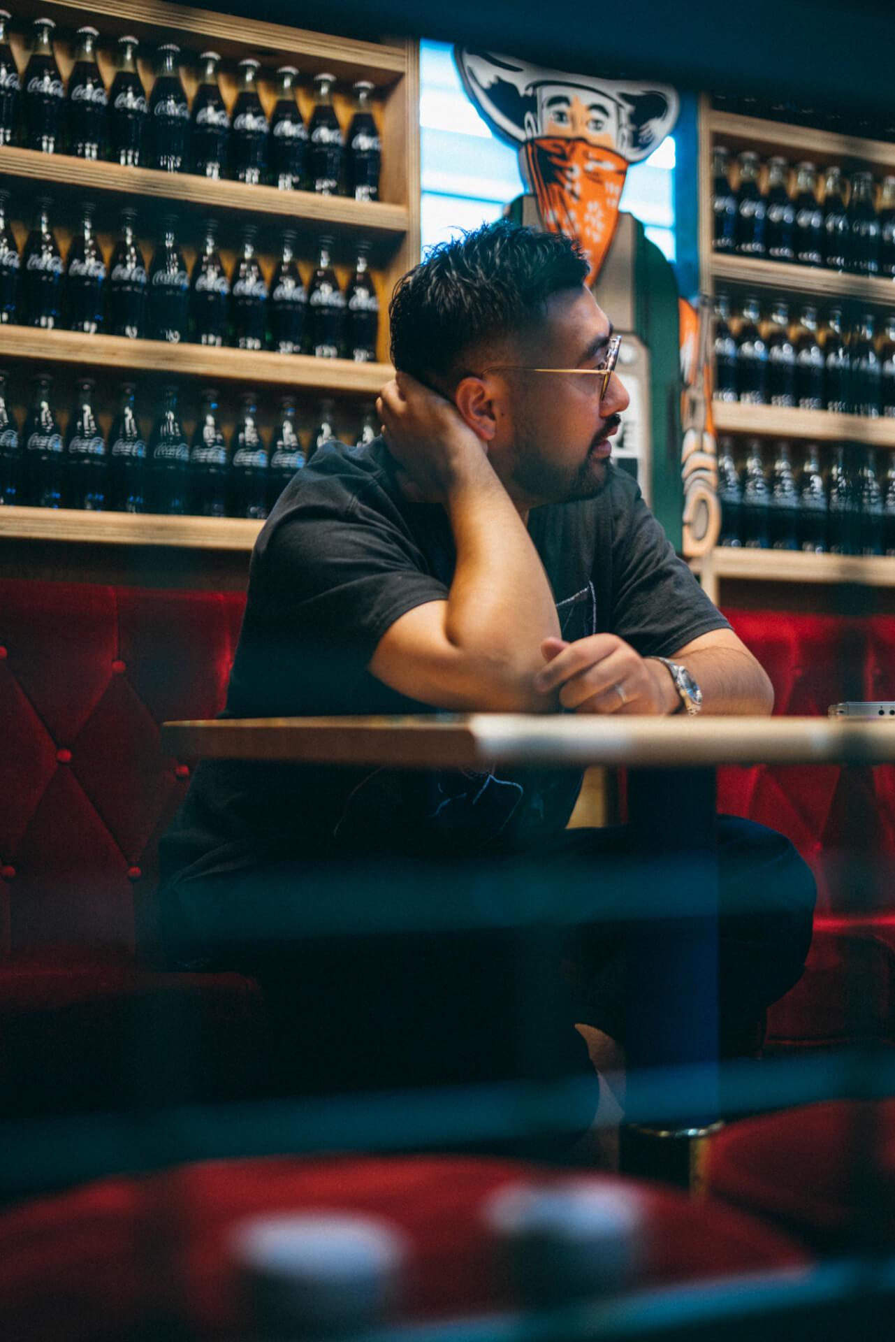 インタビュー|ロンドン在住の映像作家・木村太一が提示した表現の自由とアートの価値とは? interview191028-taichikimura-2