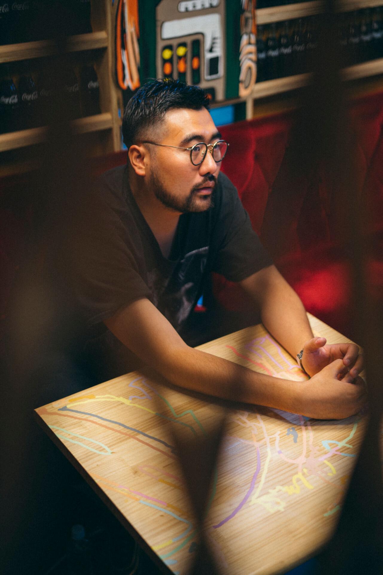 インタビュー|ロンドン在住の映像作家・木村太一が提示した表現の自由とアートの価値とは? interview191028-taichikimura-5