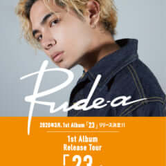 rude-α 23