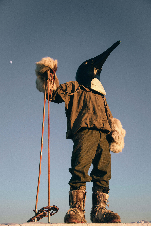 Penguin Cafeインタビュー|南極のペンギン達に捧げた新作『Handfuls Of Night』の世界観を紐解く interview_penguincafe_artist_1-1920x2880