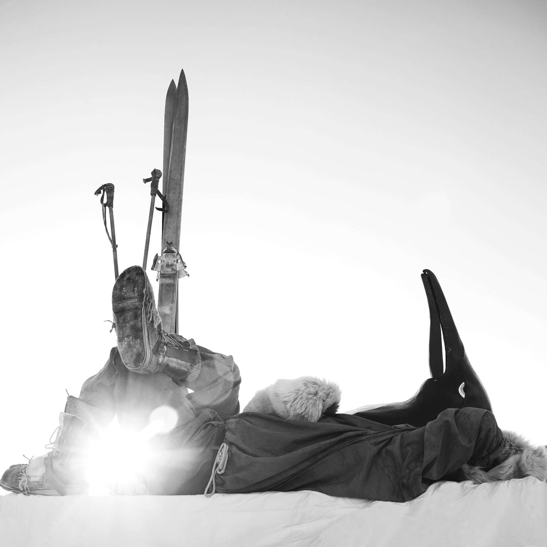 Penguin Cafeインタビュー|南極のペンギン達に捧げた新作『Handfuls Of Night』の世界観を紐解く interview_penguincafe_artist_2-1920x1920