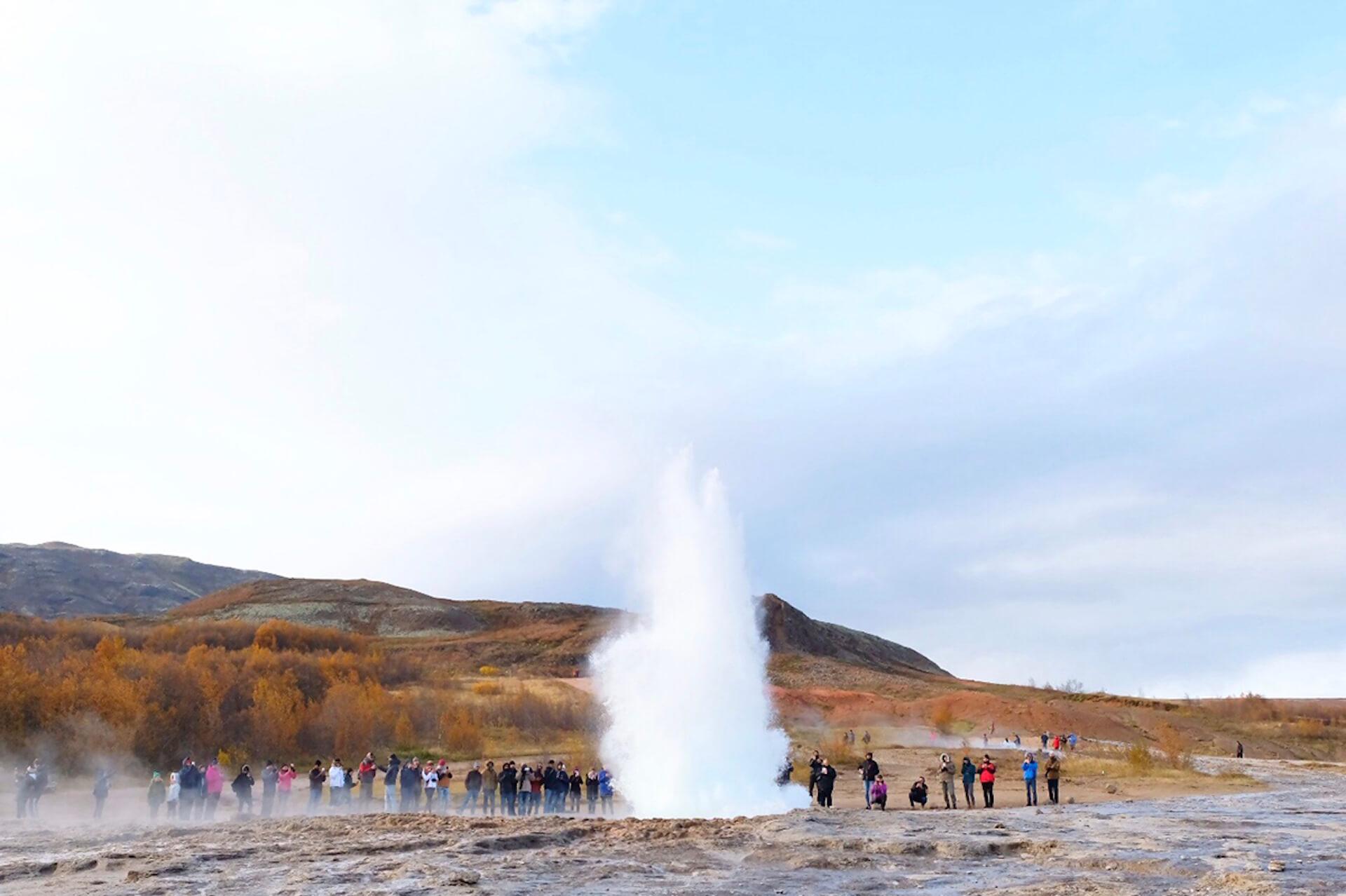 シガー・ロスやビョークの音楽が生まれた地へ。モデル・武智志穂のアイスランド旅行記 art191202_takechishiho_5