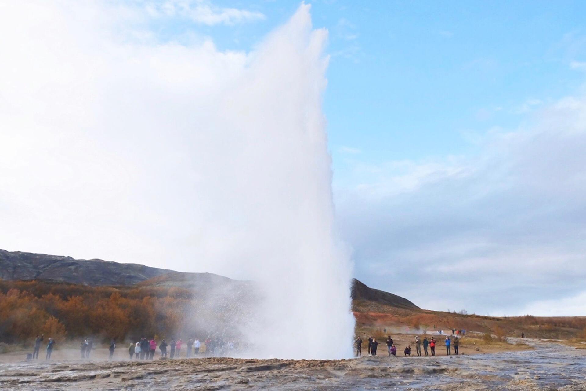 シガー・ロスやビョークの音楽が生まれた地へ。モデル・武智志穂のアイスランド旅行記 art191202_takechishiho_3