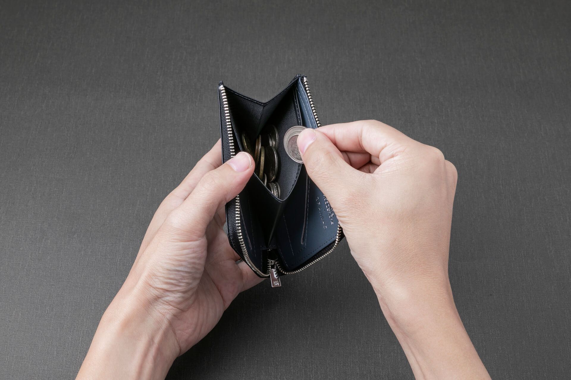 『デス・ストランディング』小島秀夫監督率いるコジマプロダクションのコラボミニ財布が追加販売決定! life191203_kojimaproduction_9