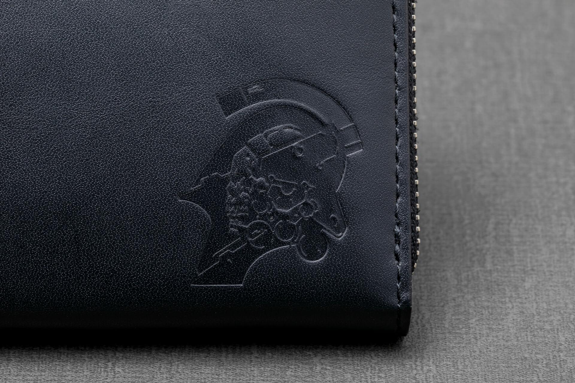 『デス・ストランディング』小島秀夫監督率いるコジマプロダクションのコラボミニ財布が追加販売決定! life191203_kojimaproduction_4