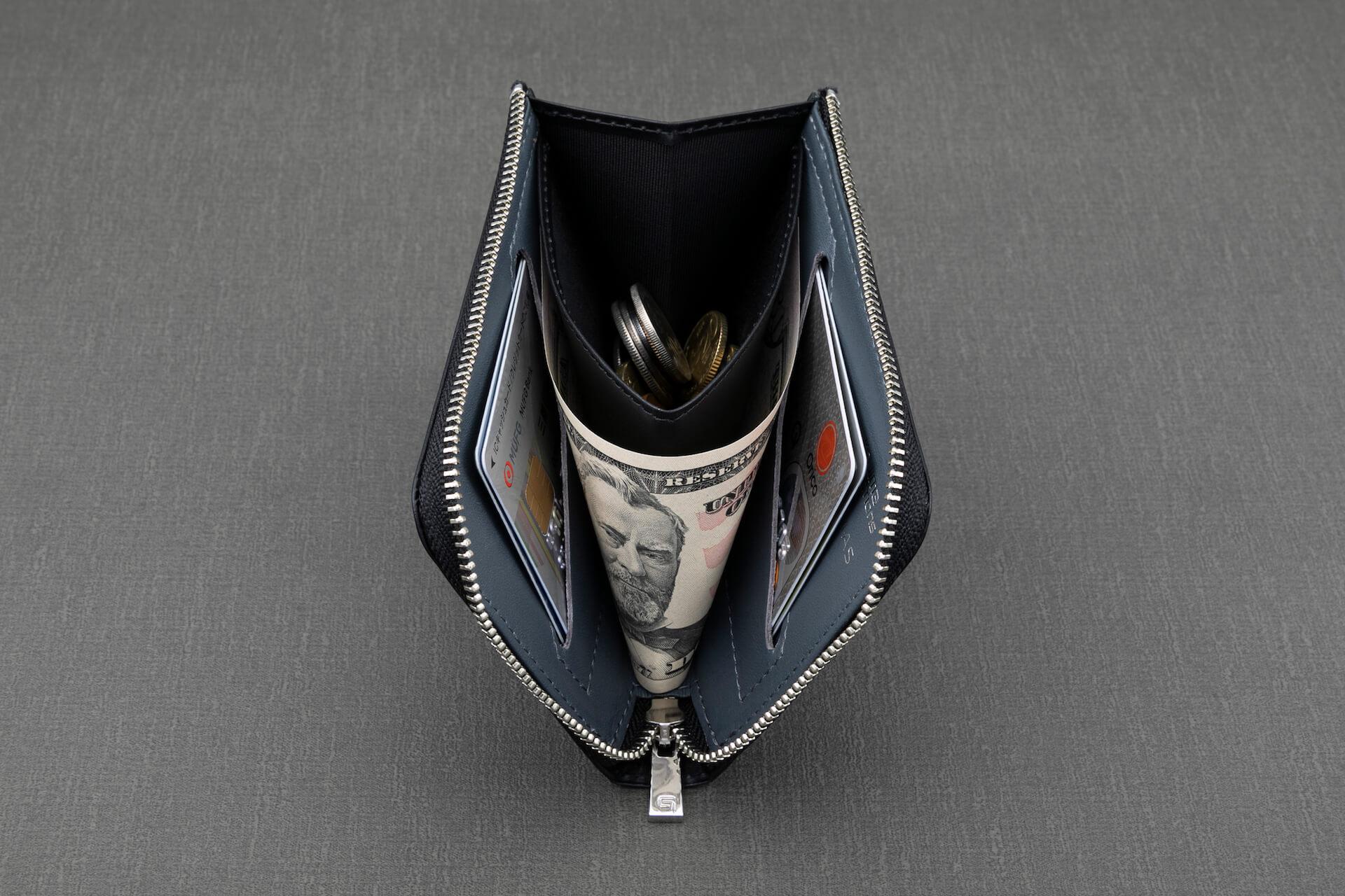 『デス・ストランディング』小島秀夫監督率いるコジマプロダクションのコラボミニ財布が追加販売決定! life191203_kojimaproduction_3