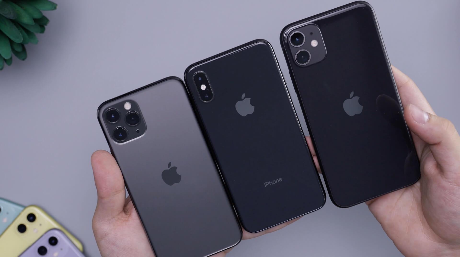 Apple、2021年からは新型iPhoneを春と秋に分けて発表か|来年春にはiPhone SE 2が登場? tech191204_apple_iphone_1