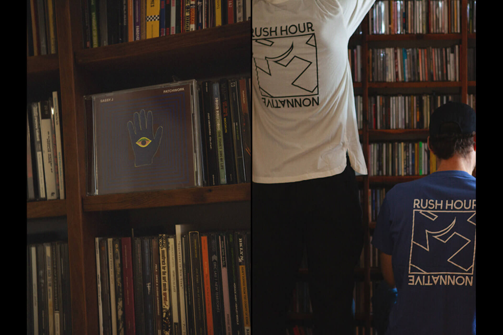 〈Rush Hour〉のレーベルナイトがContact Tokyoにて開催|HuneeとAntalが5時間セットを披露、Sassy J、Shinichiro Yokotaらが登場 music191203-rushhour-5