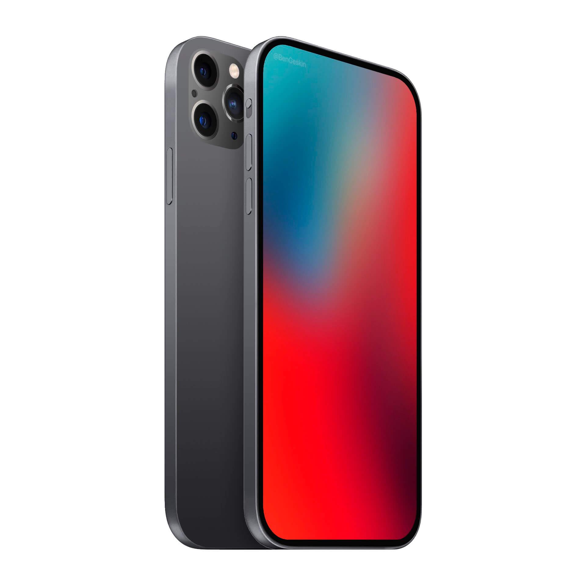2020年発売が噂される新型iPhoneのプロトタイプ画像が流出?ノッチレスでフルスクリーンに tech191204_iphone_main