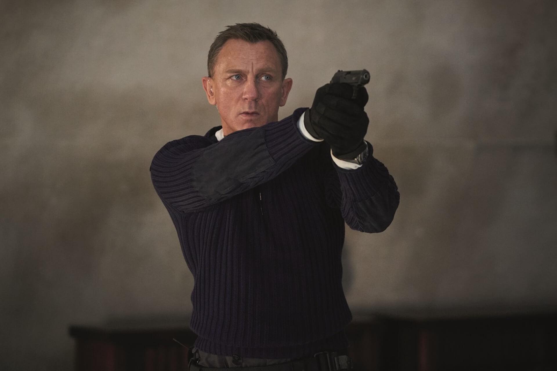 ついに最終章が幕を開ける|『007/ノー・タイム・トゥ・ダイ』2020年4月公開決定&予告編も解禁 film191205_007_notimetodie_1