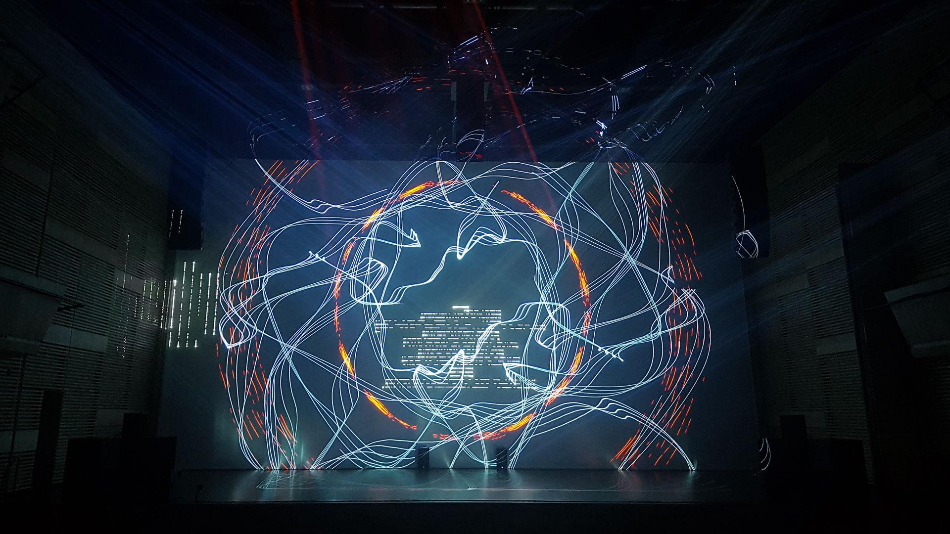 電子音楽&デジタルアートの祭典が渋谷に!<MUTEK.JP>最終フルラインナップ&タイムテーブル発表 art191205_mutek_9