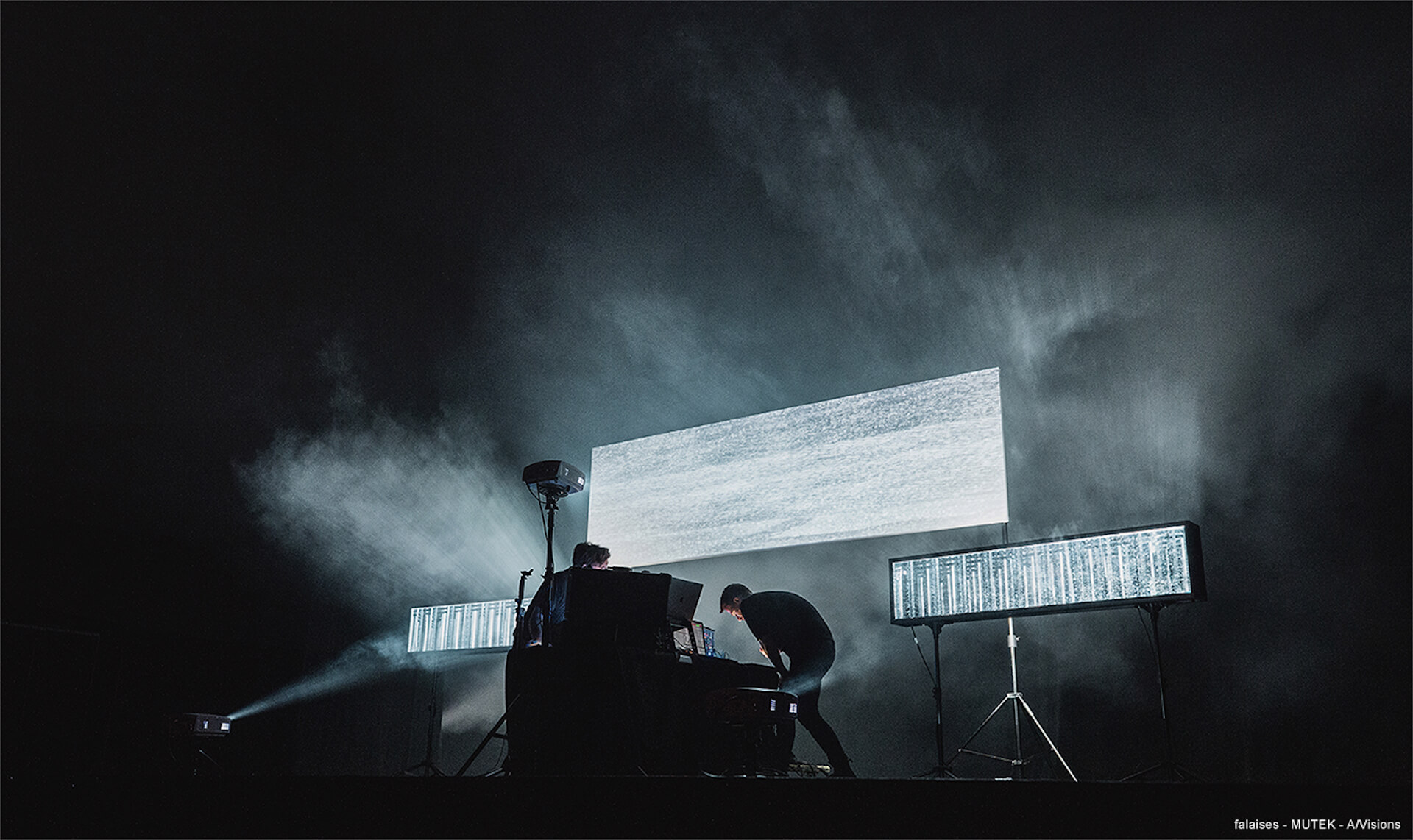 電子音楽&デジタルアートの祭典が渋谷に!<MUTEK.JP>最終フルラインナップ&タイムテーブル発表 art191205_mutek_7