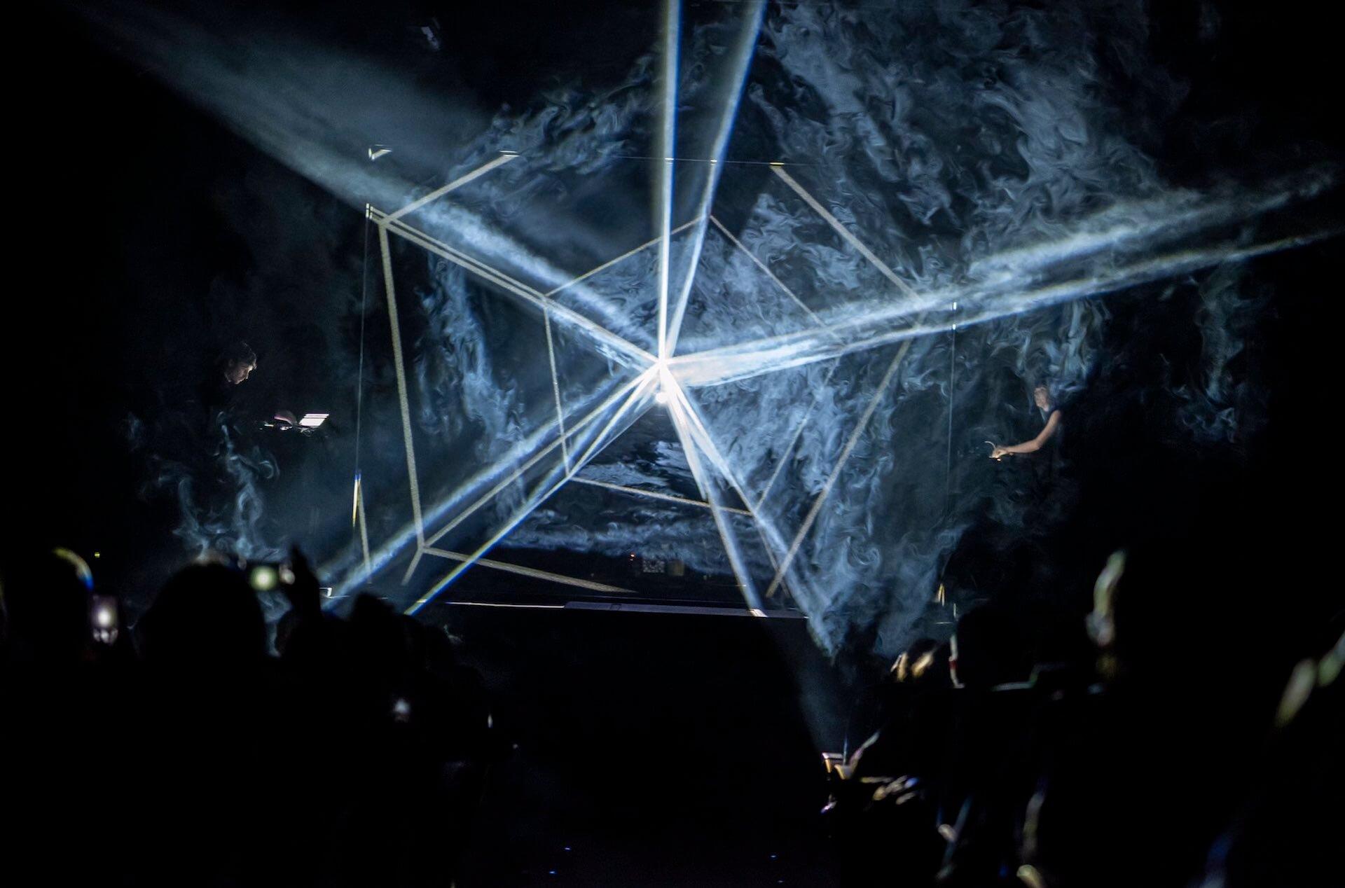 電子音楽&デジタルアートの祭典が渋谷に!<MUTEK.JP>最終フルラインナップ&タイムテーブル発表 art191205_mutek_5