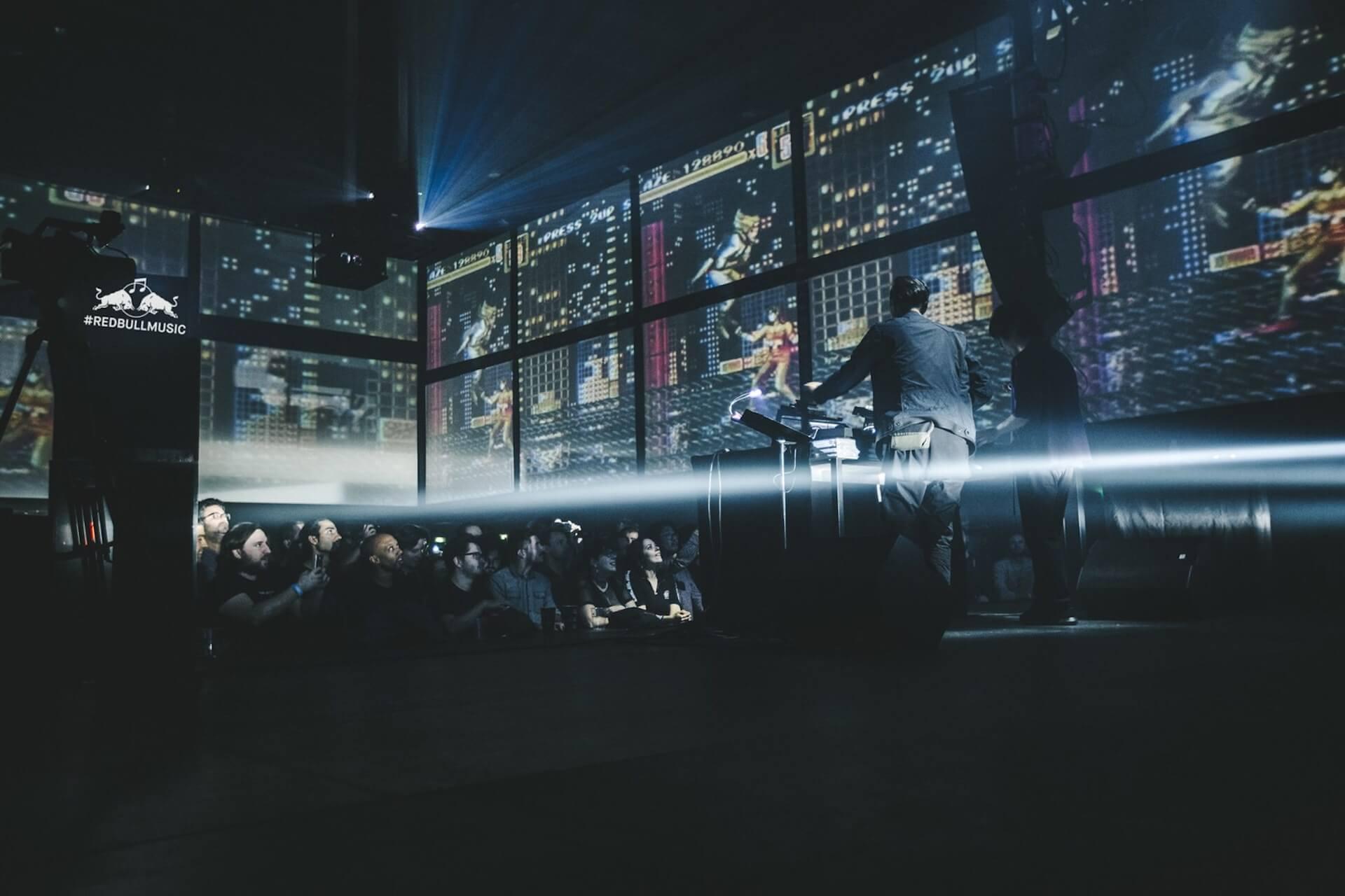 電子音楽&デジタルアートの祭典が渋谷に!<MUTEK.JP>最終フルラインナップ&タイムテーブル発表 art191205_mutek_2