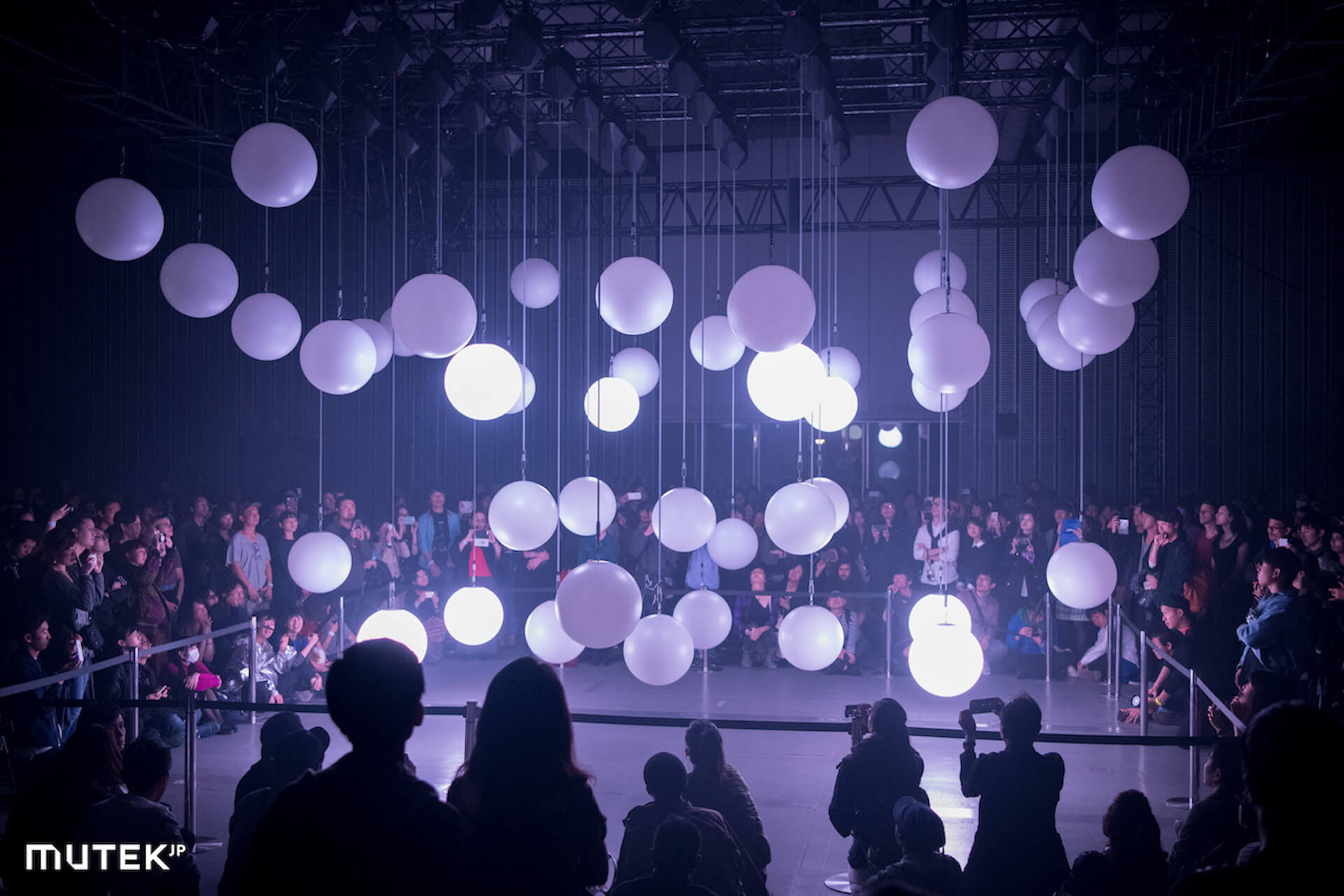 電子音楽&デジタルアートの祭典が渋谷に!<MUTEK.JP>最終フルラインナップ&タイムテーブル発表 art191205_mutek_13