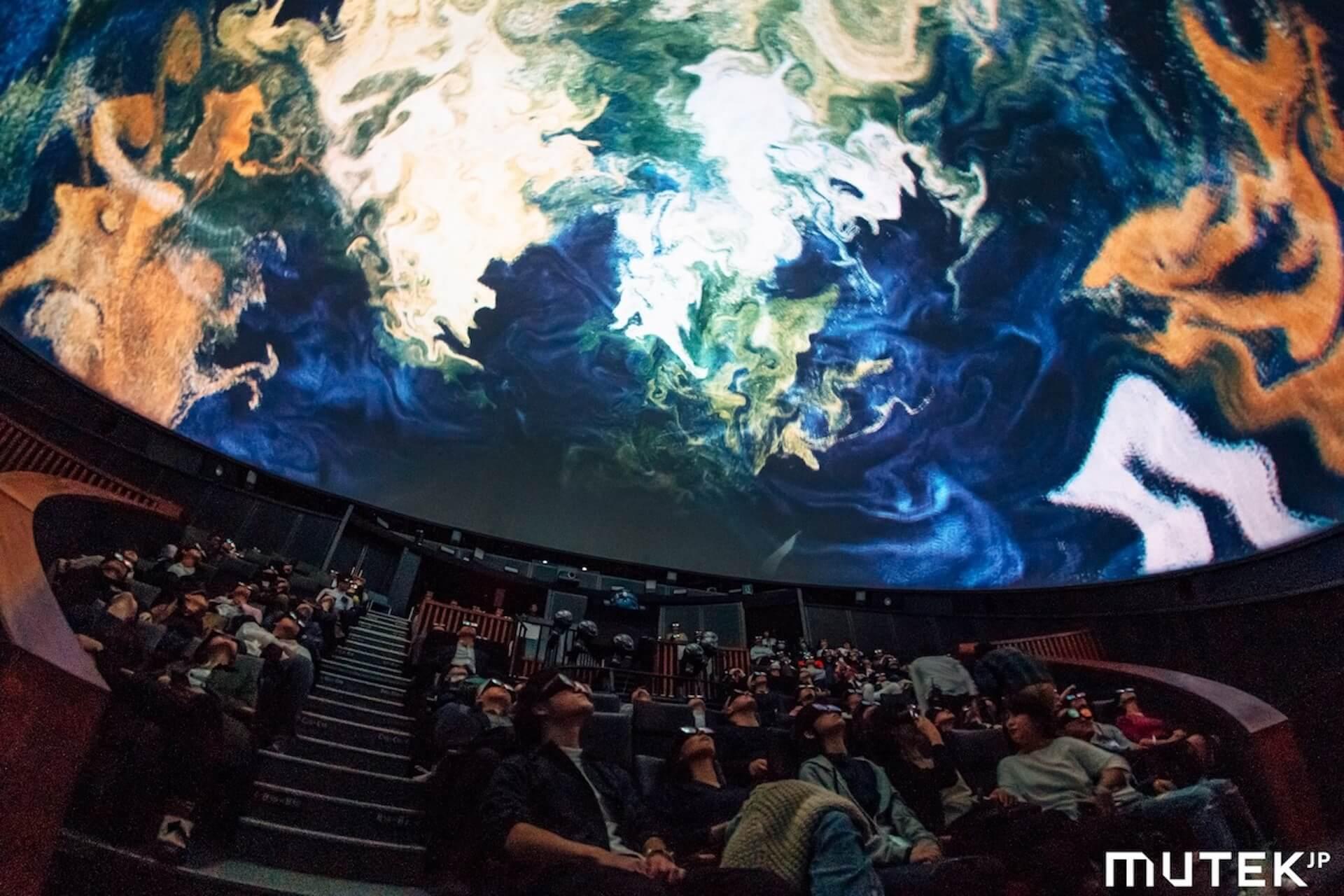 電子音楽&デジタルアートの祭典が渋谷に!<MUTEK.JP>最終フルラインナップ&タイムテーブル発表 art191205_mutek_12