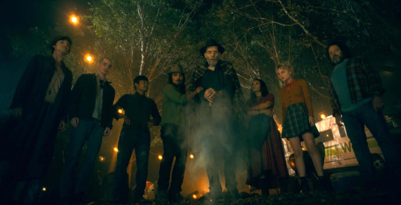キング史上最恐集団トゥルーノットの謎の儀式の目的とは…?映画『ドクター・スリープ』本編映像が解禁 191205_drsleep_scenerose_01-1440x740