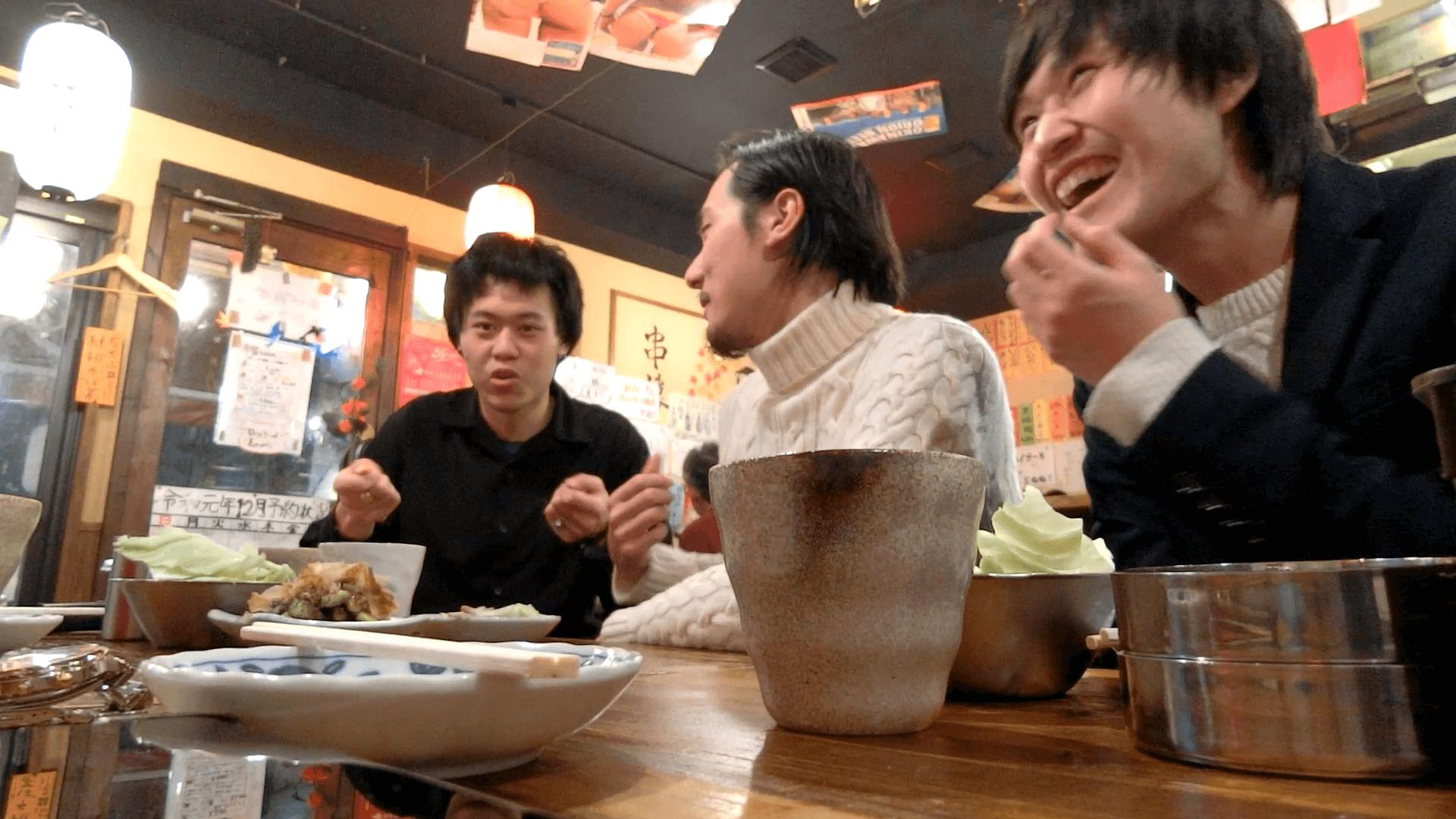 インタビュー|CROCODELIAに聞く台北アンダーグラウンド事情 002-interview-photo-01