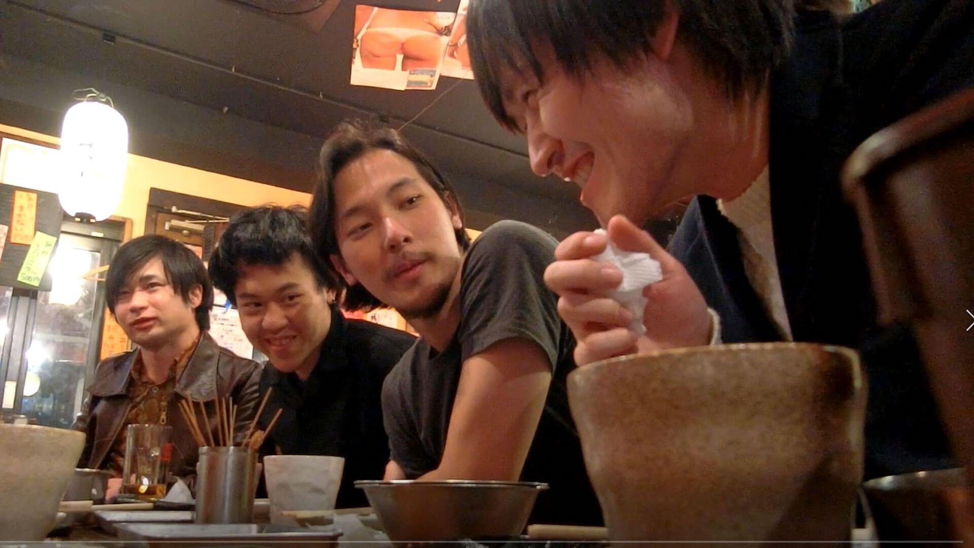インタビュー|CROCODELIAに聞く台北アンダーグラウンド事情 007-interview-02