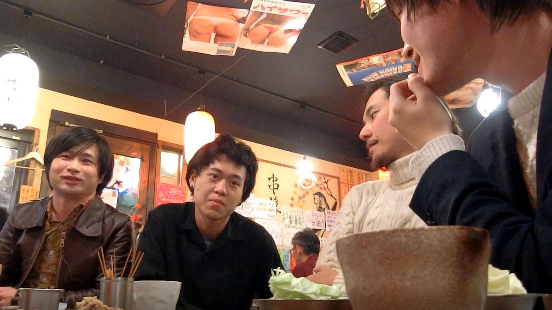 インタビュー|CROCODELIAに聞く台北アンダーグラウンド事情 013-interview-photo-03