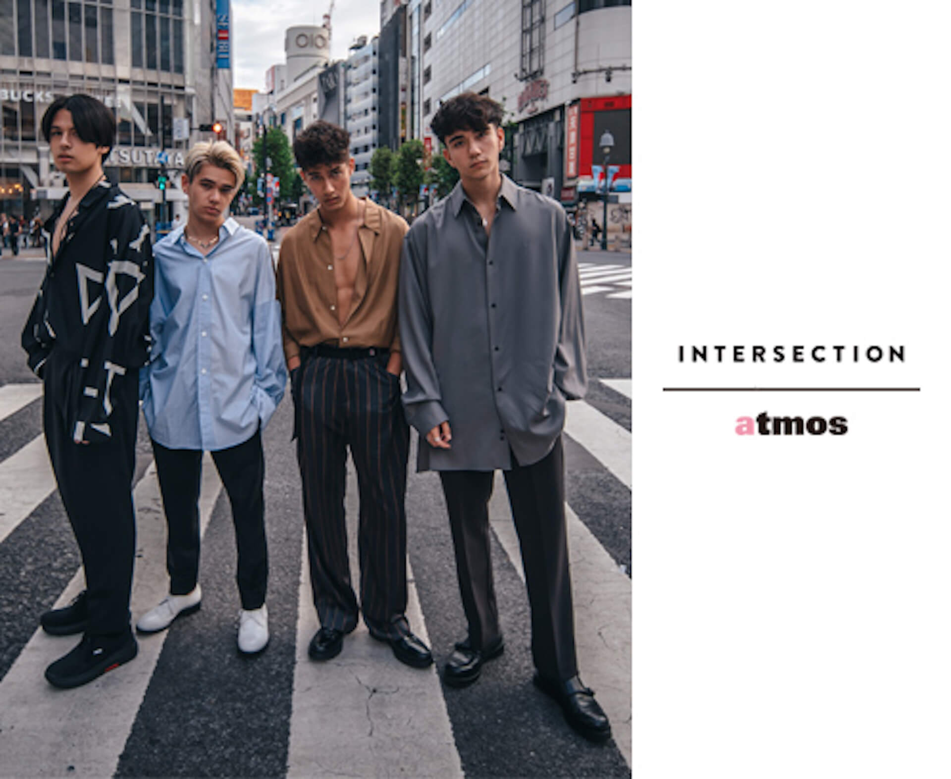 INTERSECTIONがatmos pinkでクリスマスパーティーを敢行!4カ月ぶりにメンバー全員が揃うミニライブ&トークショーも life191212_intersection_atmospink_3