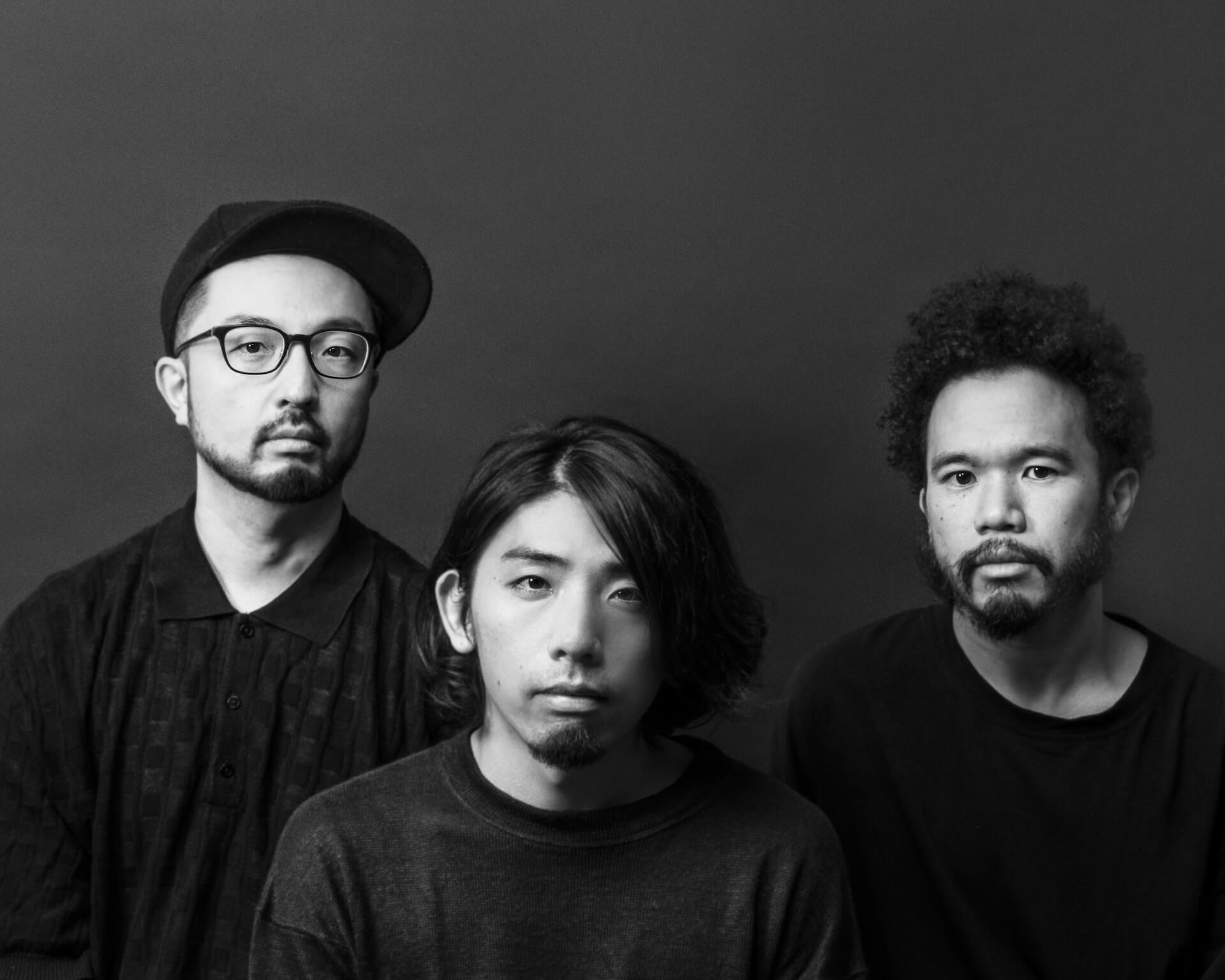 origami座談会|mabanua、Ovall、Kan Sano、Michael Kanekoら所属「origami PRODUCTIONS」の2019年を振り返る interview20191213-origami-production-1