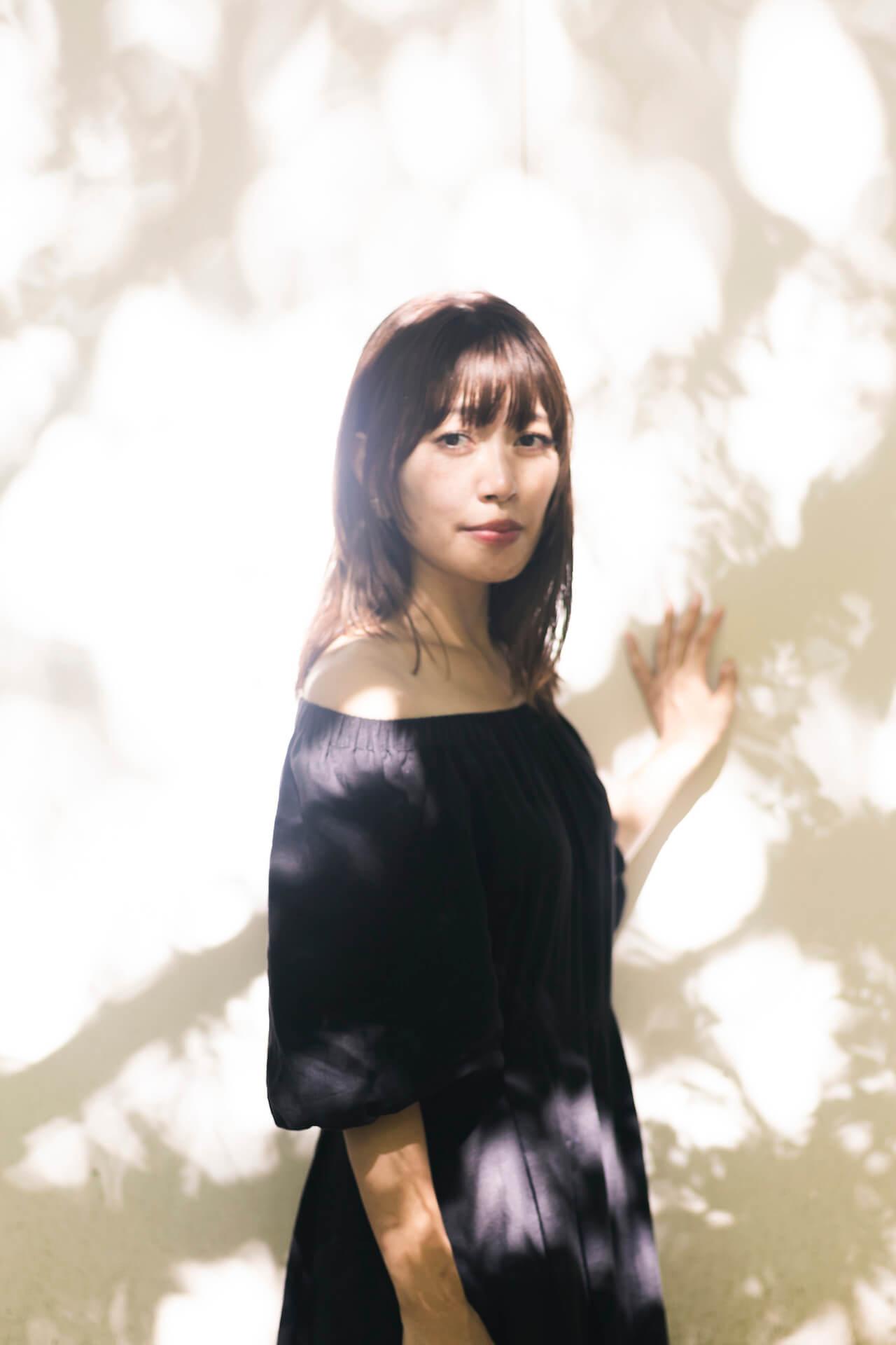 坂本美雨 with 関口シンゴによる珠玉のクリスマスソングがデジタル・リリース music191212-luminous-for-electric-moon-xmas-2