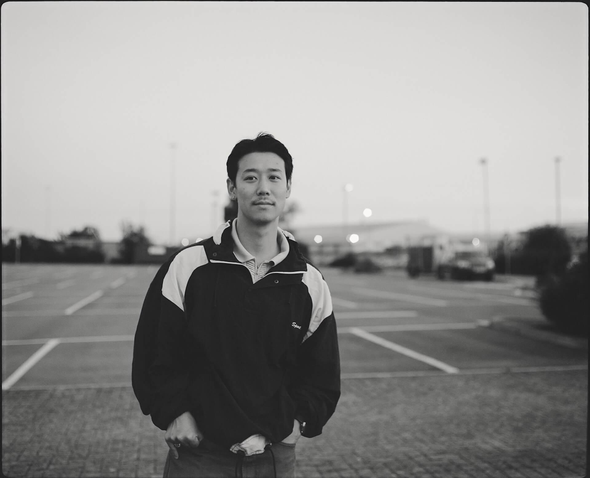 小袋成彬、2ndアルバム『Piercing』のリリースを発表!Tohji、5lackら参加|The fin.との楽曲「COLD」MVを公開 music191213_obukuronariaki_2