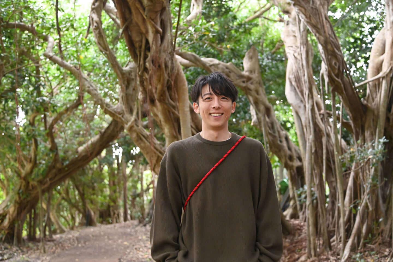 高橋一生と奄美大島の伝統を知ろう!BS-TBS『美しい日本に出会う旅』特別編が2週連続で放送決定 ac191216_beautifuljapan_takahashiissei_01-1440x959