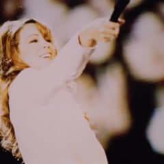 マライア・キャリー(Mariah Carey)