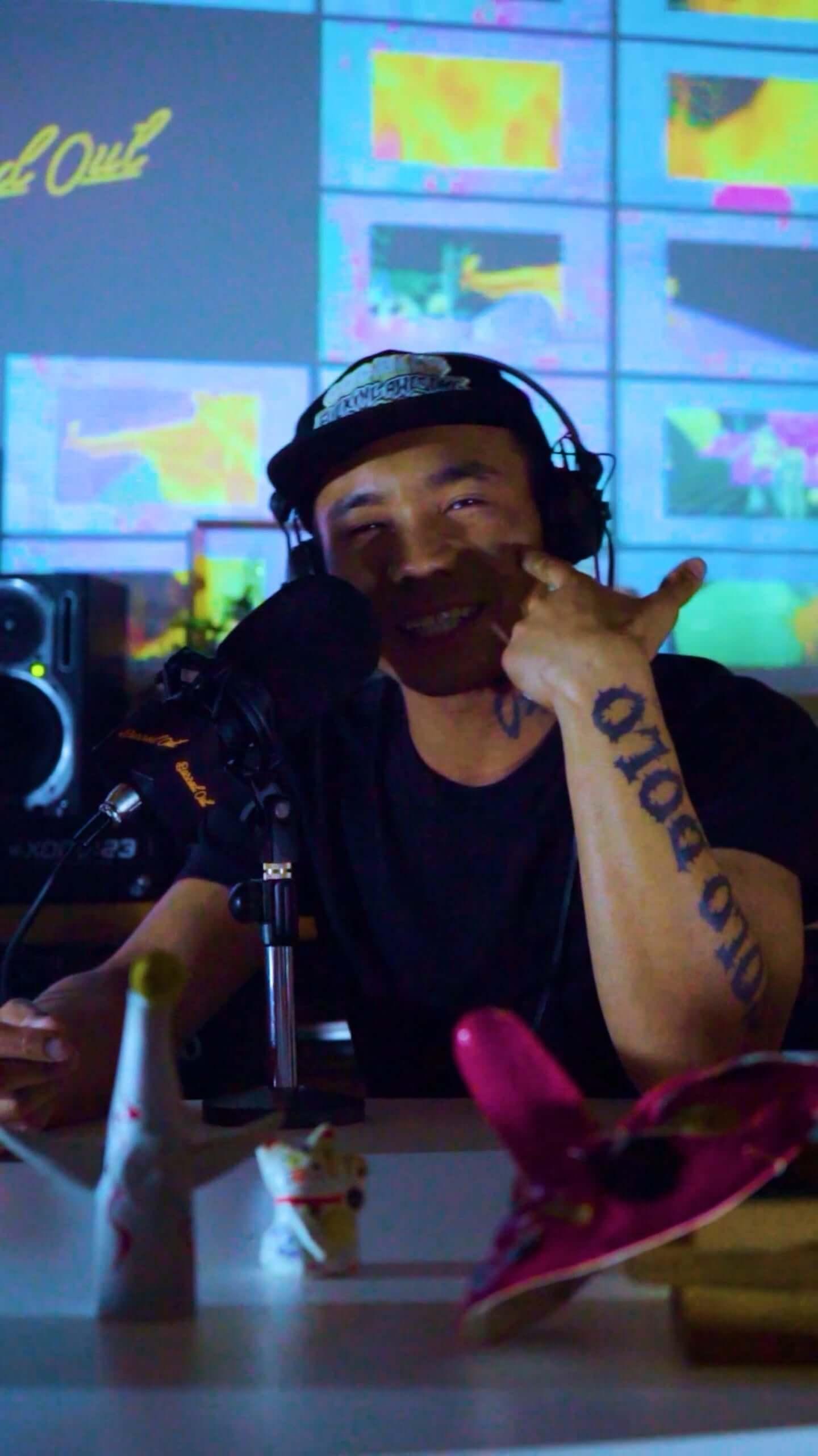 ミライがホストのYouTubeチャンネル「Barred Out Freestyle」がスタート|Zeebra、Jin Doggがゲストでフリースタイルを披露! music191217_barredout_02-1440x2560