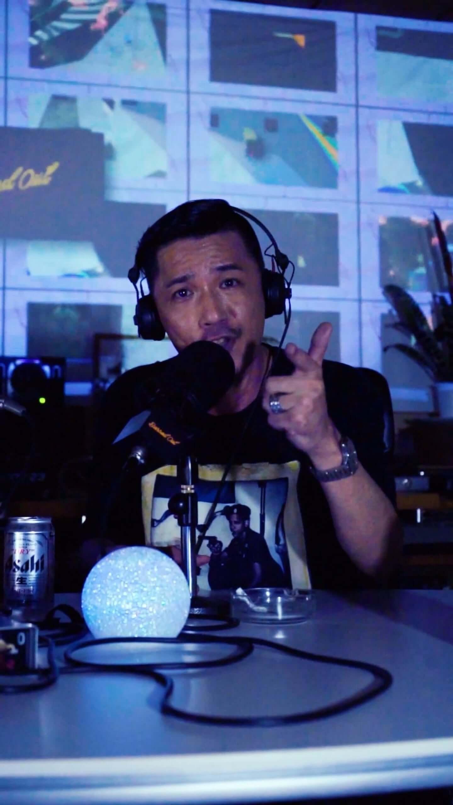 ミライがホストのYouTubeチャンネル「Barred Out Freestyle」がスタート|Zeebra、Jin Doggがゲストでフリースタイルを披露! music191217_barredout_04-1440x2560