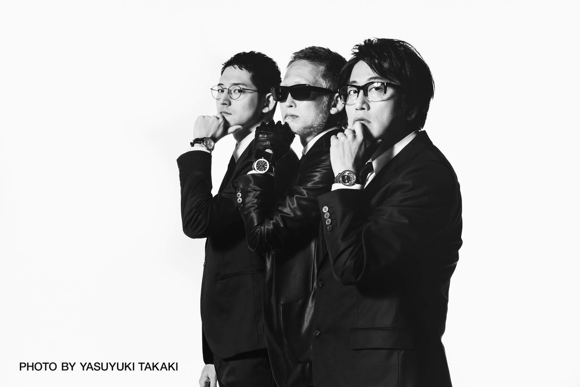 2020年に新パーティー<LLL-FT>がTSUTAYA O-EASTで始動|OL Killer、板橋兄弟、一十三十一、TOKYO HEALTH CLUB、Mom、セク山が登場 music191218-lll-ft-4