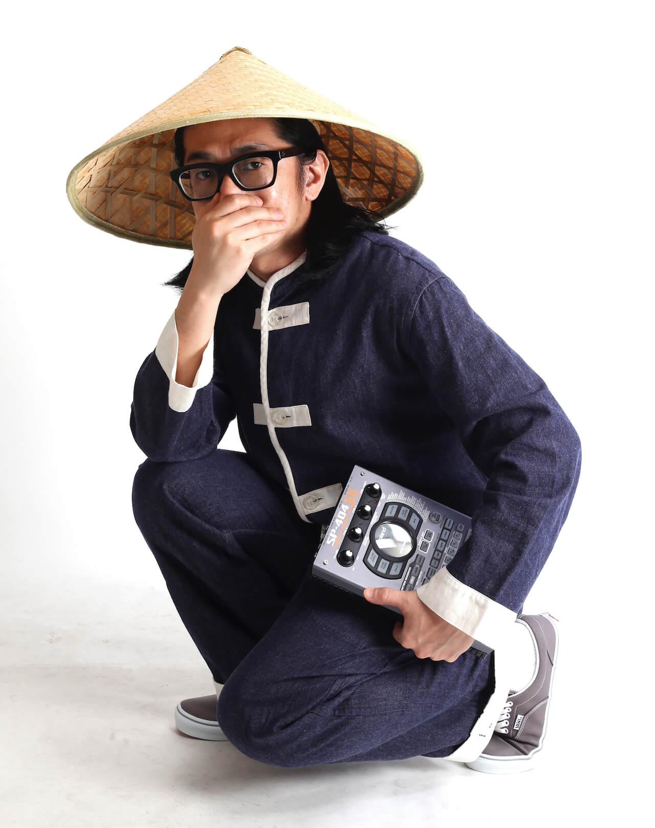 2020年に新パーティー<LLL-FT>がTSUTAYA O-EASTで始動|OL Killer、板橋兄弟、一十三十一、TOKYO HEALTH CLUB、Mom、セク山が登場 music191218-lll-ft-5
