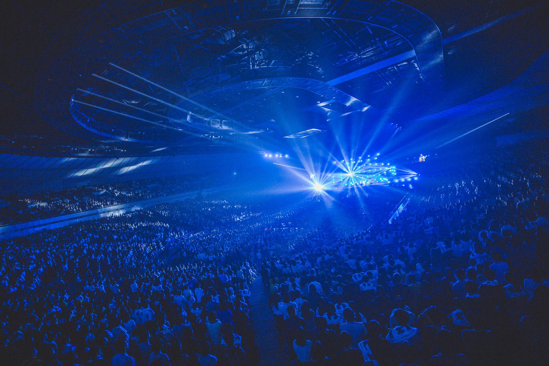 13,000人が大熱狂!あいみょん<AIMYON TOUR 2019 -SIXTH SENSE STORY->最終公演のライブレポートが到着 music191219_aimyon_live_7