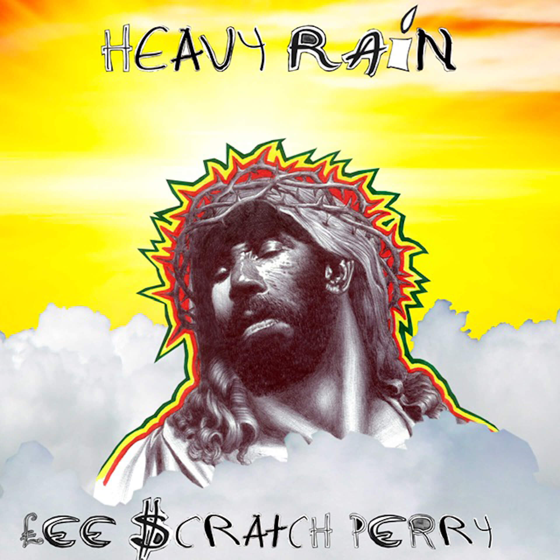 """Lee """"Scratch"""" Perry x Brain Eno x Adrian Sherwood、3人のコラボ作となる新曲「Here Come The Warm Dreads」のMVが解禁 music_191219_leescratchperry2"""