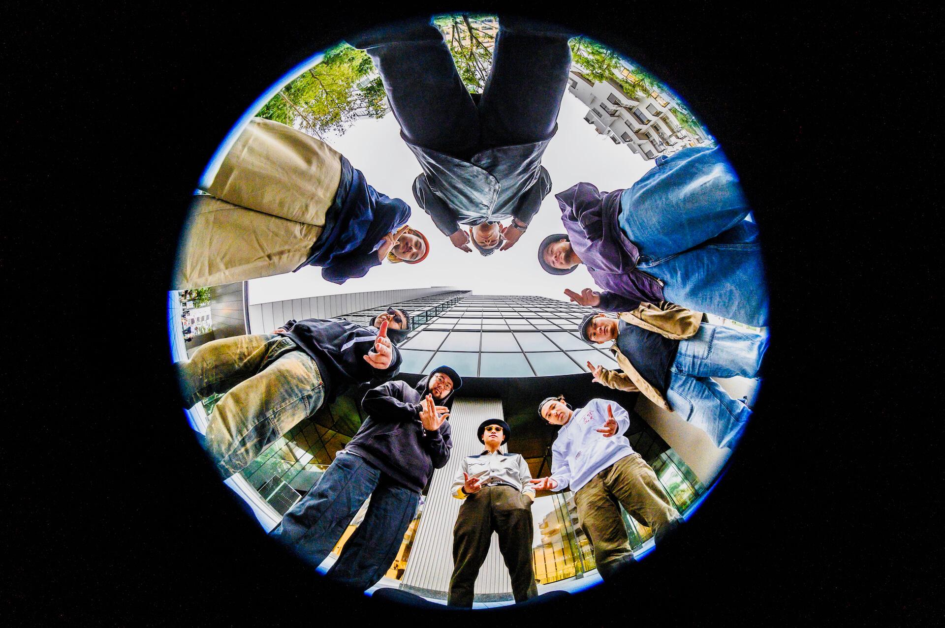 さらなる高みを目指すSANABAGUN.が4thアルバム『BALLADS』で求めた変化 interview-sanabagun-2