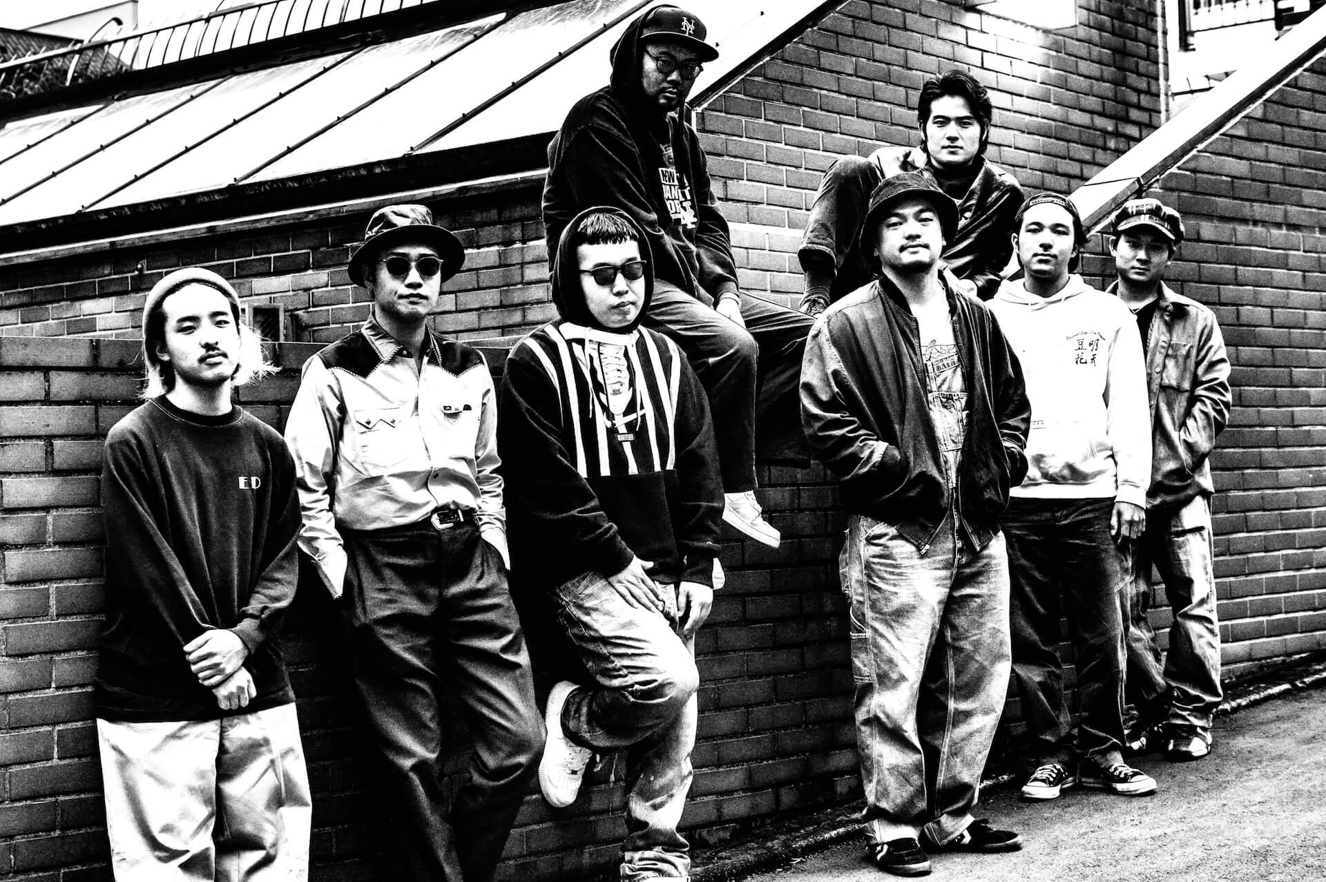 さらなる高みを目指すSANABAGUN.が4thアルバム『BALLADS』で求めた変化 interview-sanabagun-13