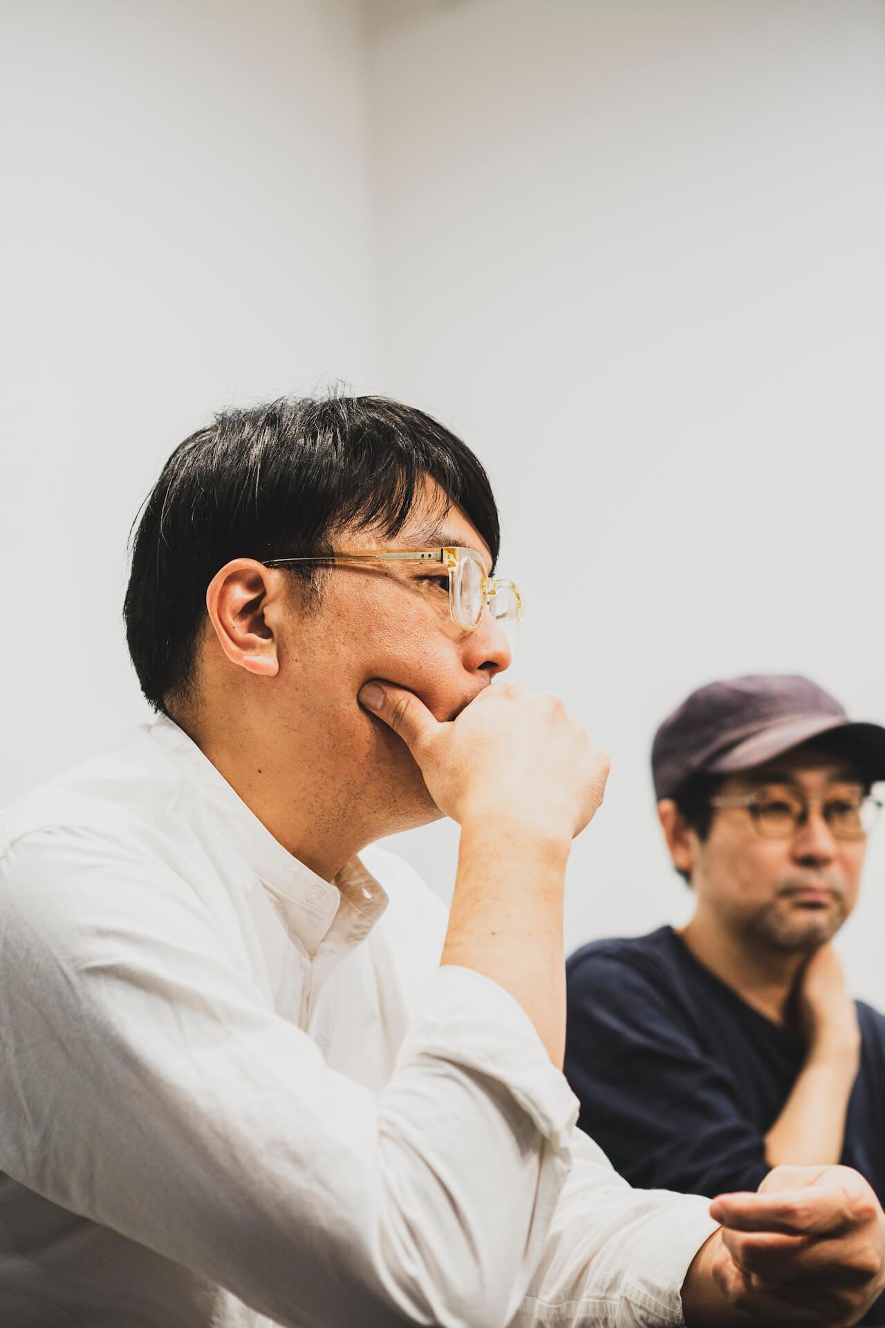 KIRINJI堀込と千ヶ崎が探る、現代に響く音とは? interview-kirinji-5