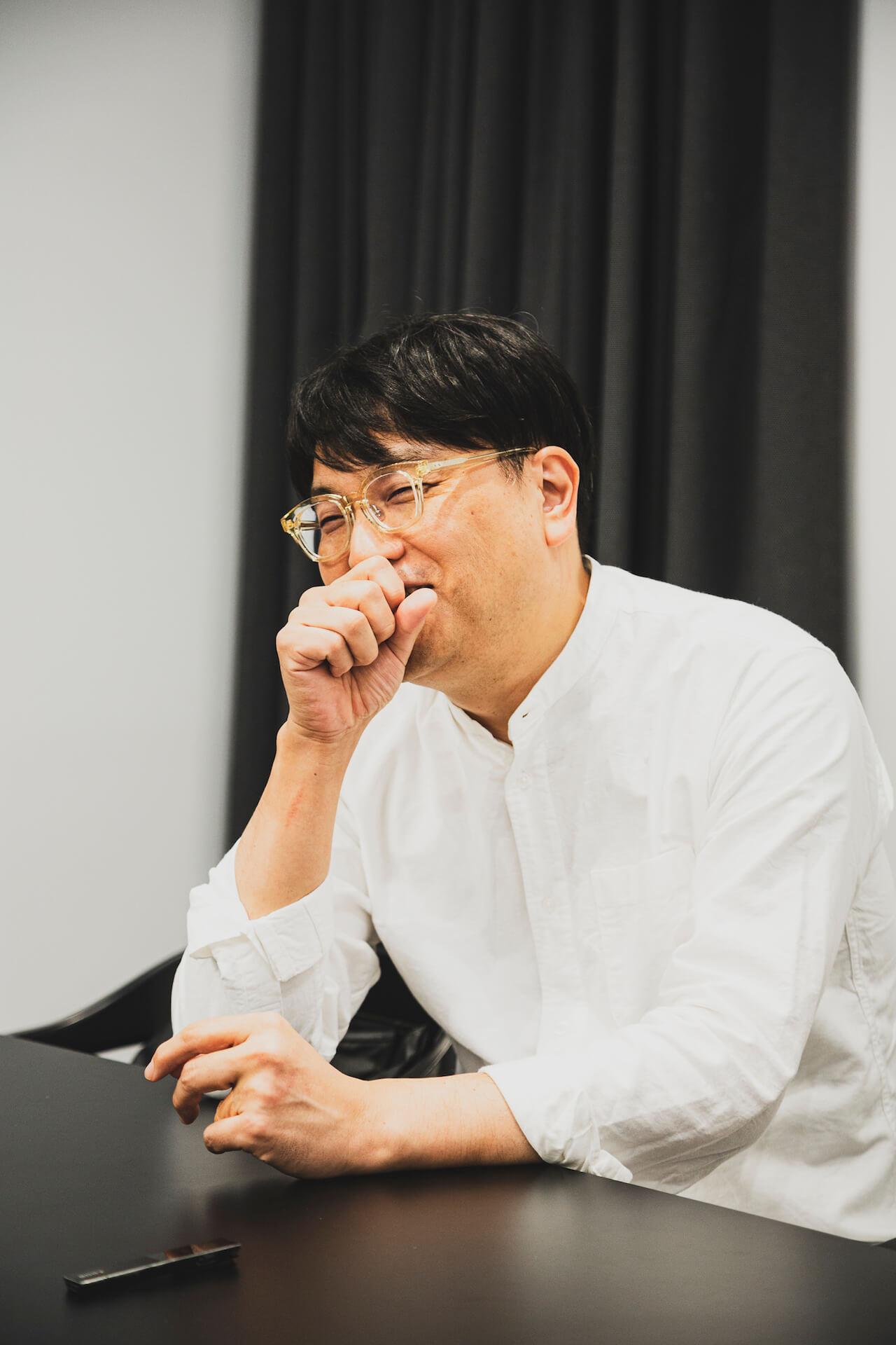 KIRINJI堀込と千ヶ崎が探る、現代に響く音とは? interview-kirinji-2