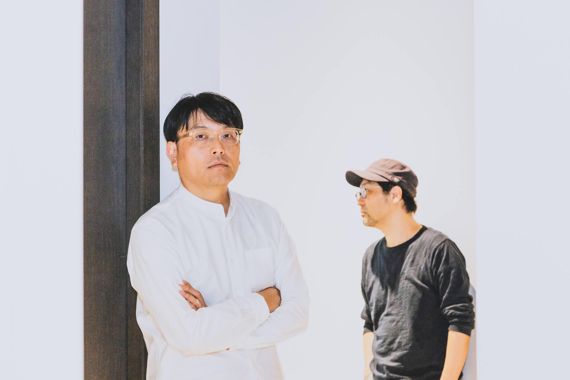 KIRINJI堀込と千ヶ崎が探る、現代に響く音とは? interview-kirinji-6