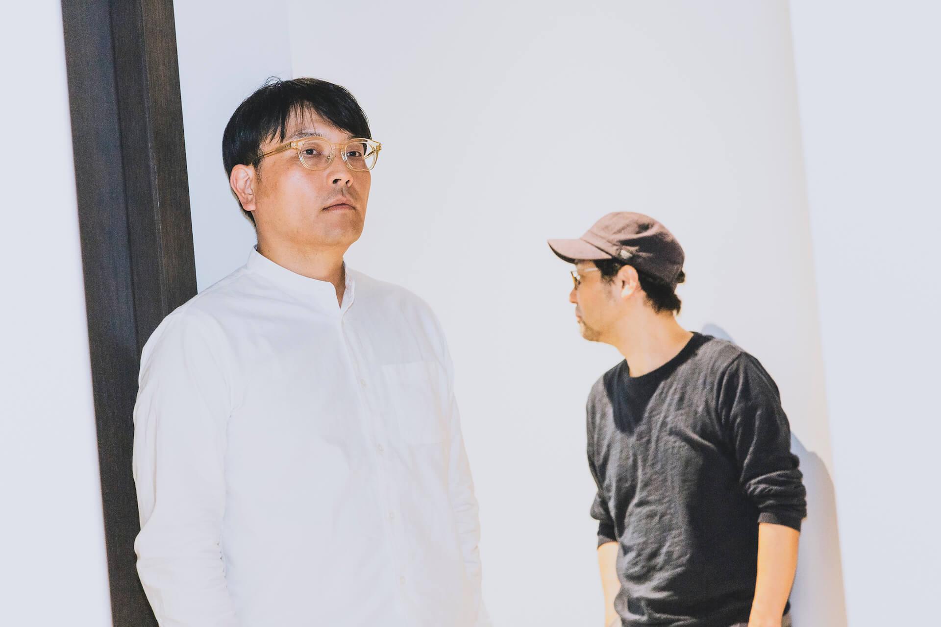 KIRINJI堀込と千ヶ崎が探る、現代に響く音とは? interview-kirinji-4