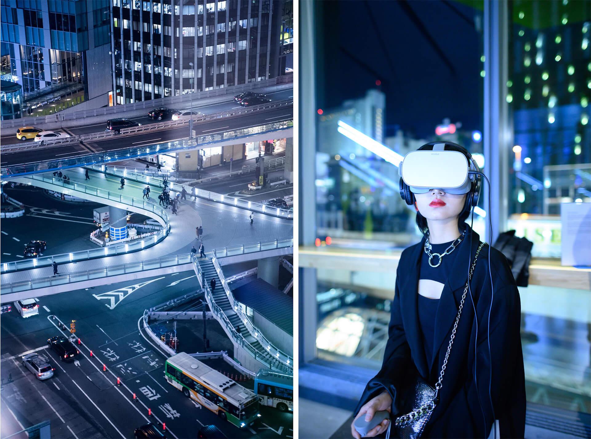 フォトレポート|Kode 9 & Koji Morimotoらが登場した電子音楽&デジタルアートの祭典「MUTEK.JP 2019」 music191219-mutek2019-6