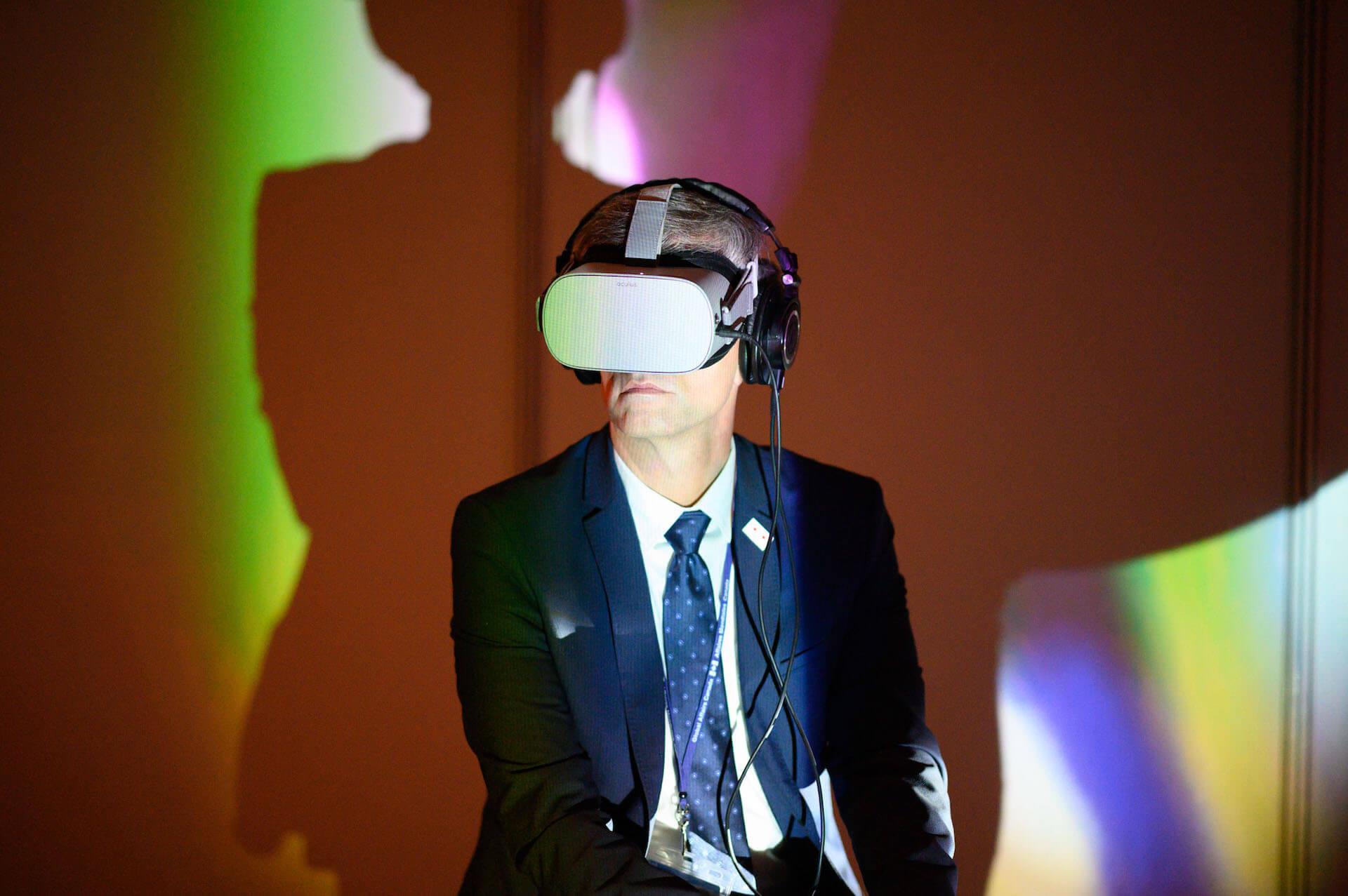 フォトレポート|Kode 9 & Koji Morimotoらが登場した電子音楽&デジタルアートの祭典「MUTEK.JP 2019」 music191219-mutek2019-7